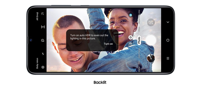 Samsung Galaxy A70,  SM-A705MZ